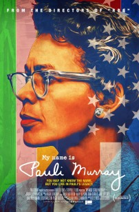 My Name Is Pauli Murray (2021)