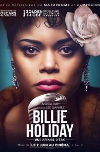 Billie Holiday, une affaire d'état (2021)