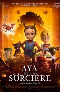 Aya et la sorcière (2021)