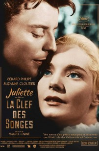 Juliette ou la Clef des Songes (2021)