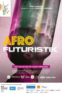 Afrofuturistik (2021)