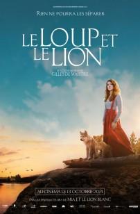 Le Loup et le lion (2021)