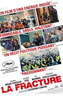 La Fracture (2021)