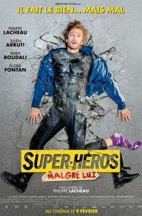 Super-héros malgré lui (2022)