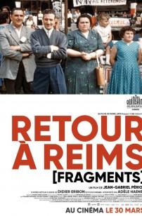 Retour à Reims (Fragments) (2022)